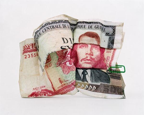 Folded Money 2