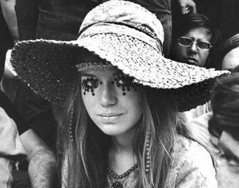 Hat History Hippy