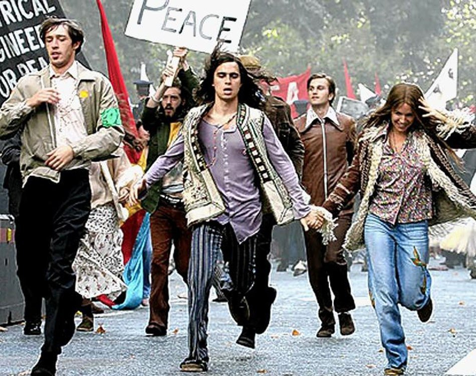 The History Of Hippies: The '60s Movement That Changed America