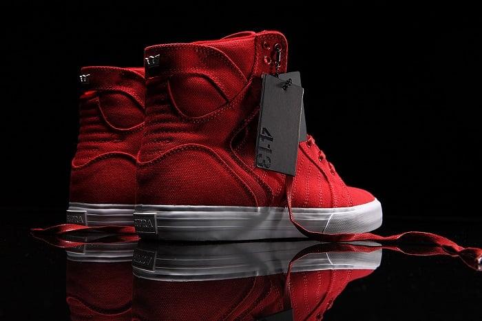 History Of Footwear 21st Century