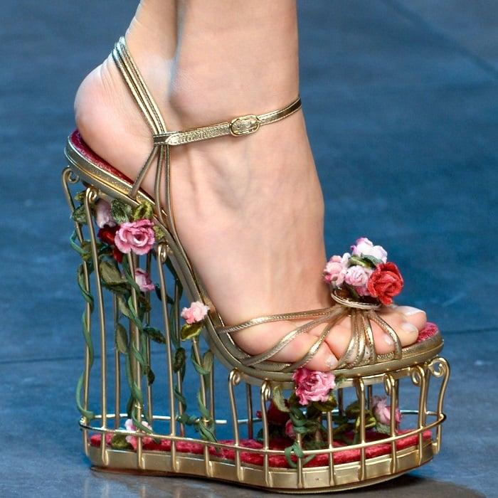 Craziest Shoes
