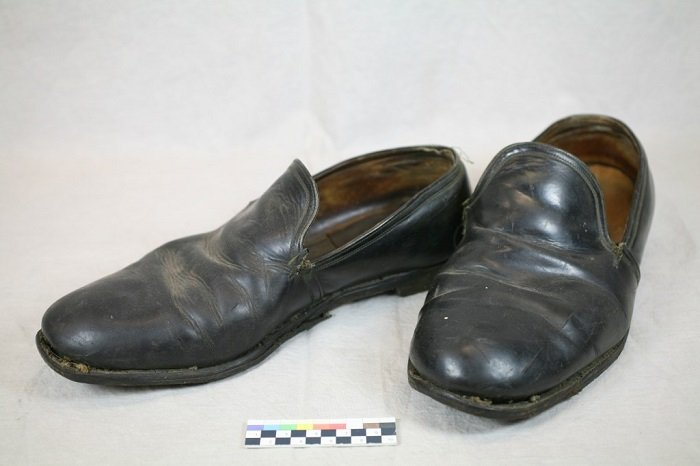 History Of Footwear Mid 20th Century