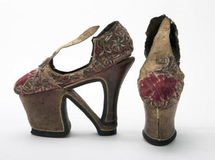 Renaissance Shoes