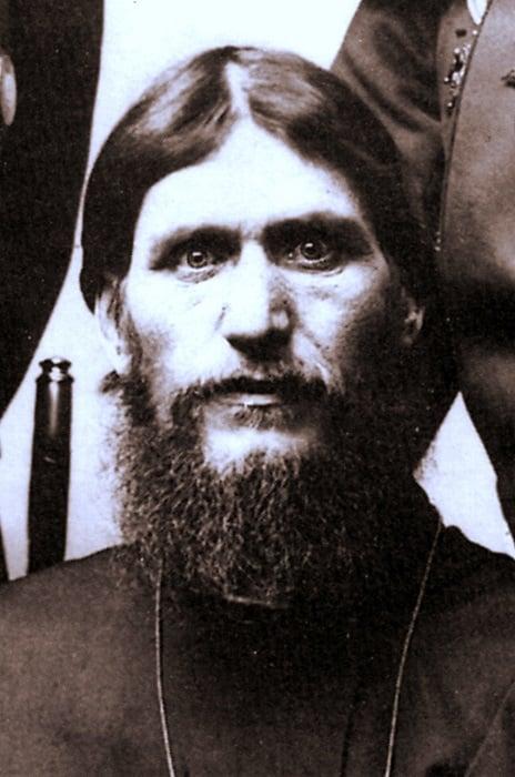 Rasputin Photograph