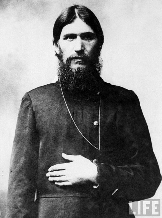 The Violent End of Rasputin – Details of his Fateful Last Night