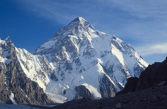 Baltoro Glacier Pakistan