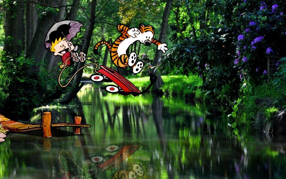 calvin-hobbes-real-world-water-jump