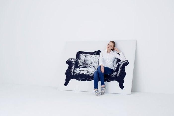 Canvas Furniture 1