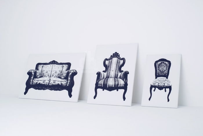 Canvas Furniture 2