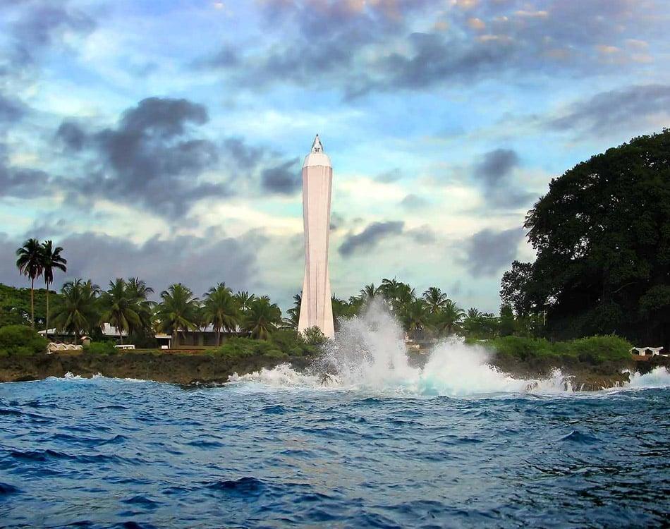 Iconic Lighthouses