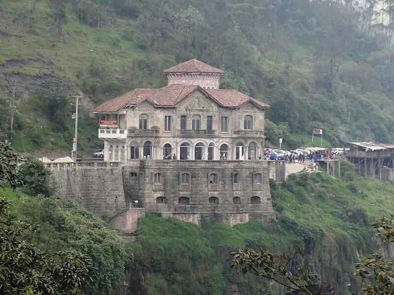 Museo Salto Del Tequendama