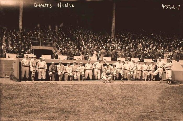 Old Baseball Teams Brooklyn Robins Team