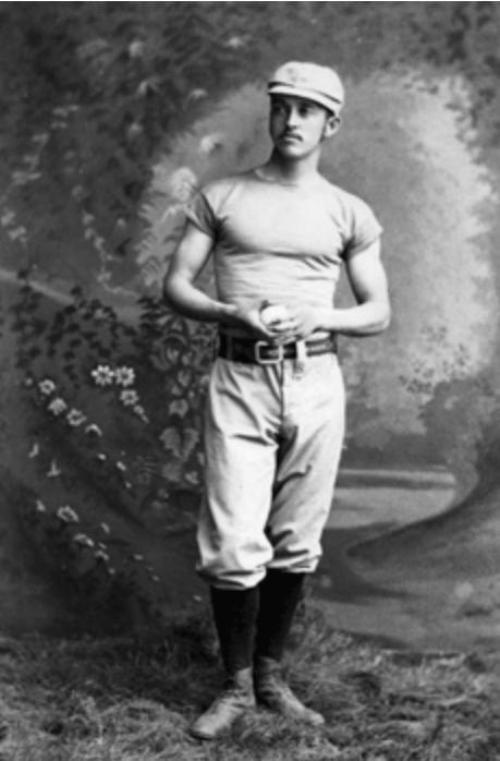 Defunct Baseball Teams Worcester Lee Richmond