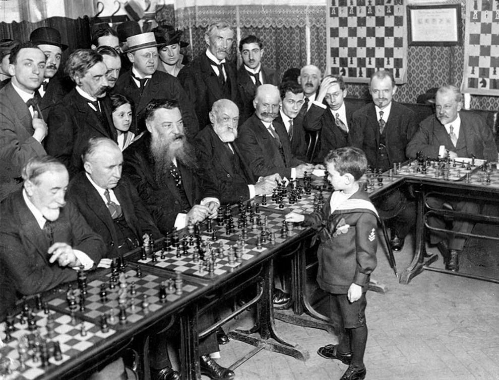 samuel reshevsky chessmaster 1920 Samuel Reshevsky, Grand Chessmaster Of The 20th Century