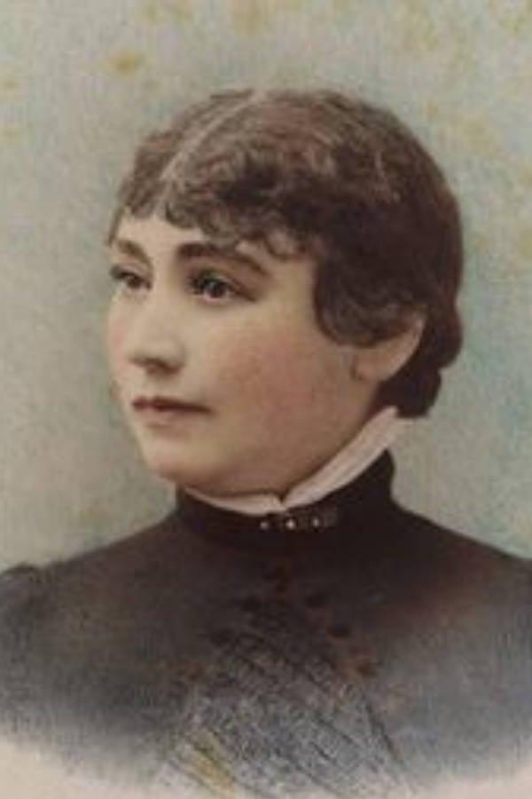 Sarah Winchester Portrait