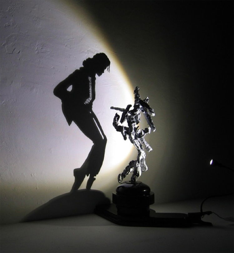 Shadow Sculptures 2