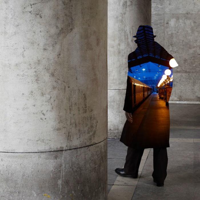 Silhouette Portal 3