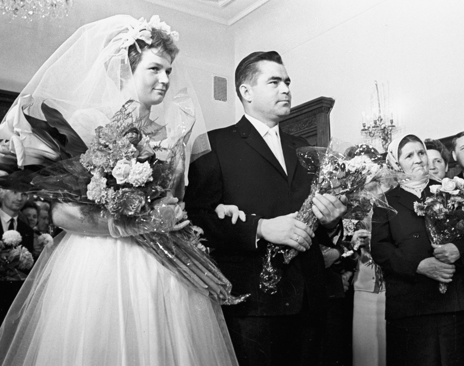 Valentina Marriage