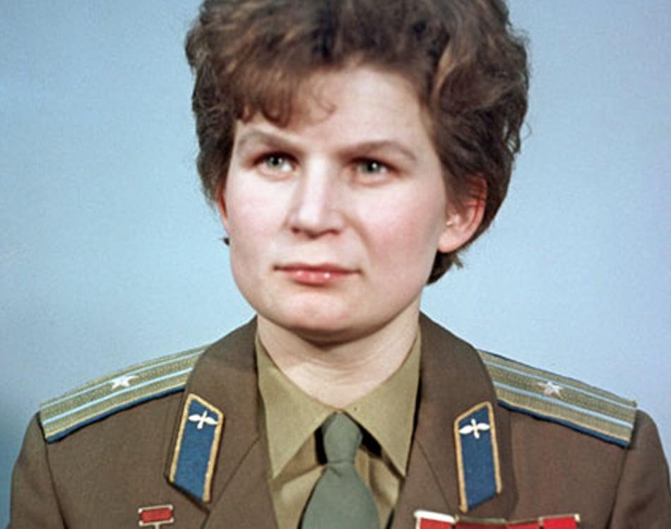 Valentina Medals