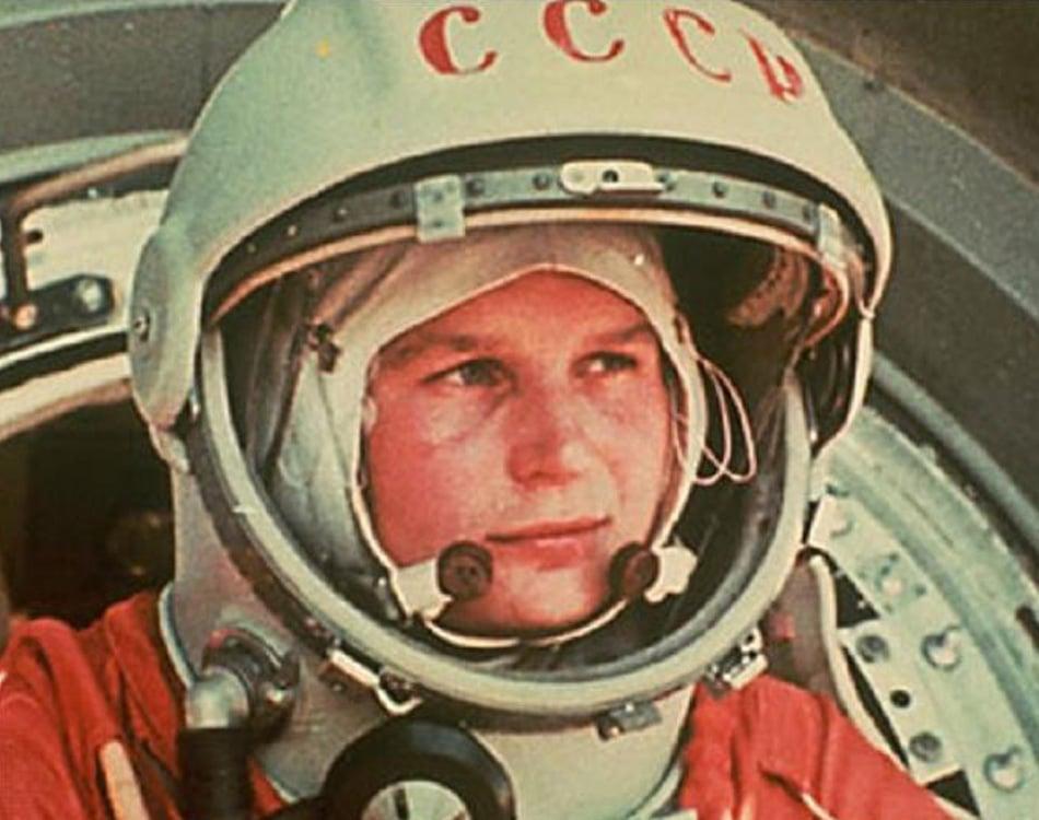 Valentina Space Suit