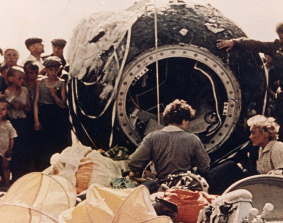 Valentina Vostok 6