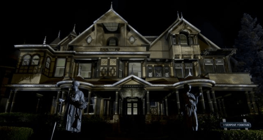 Winchester Mystery House The True Story Behind The