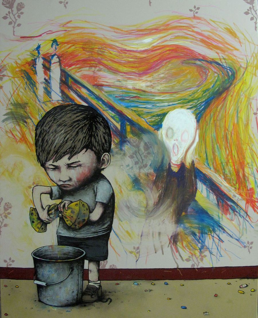 Art Of Dran