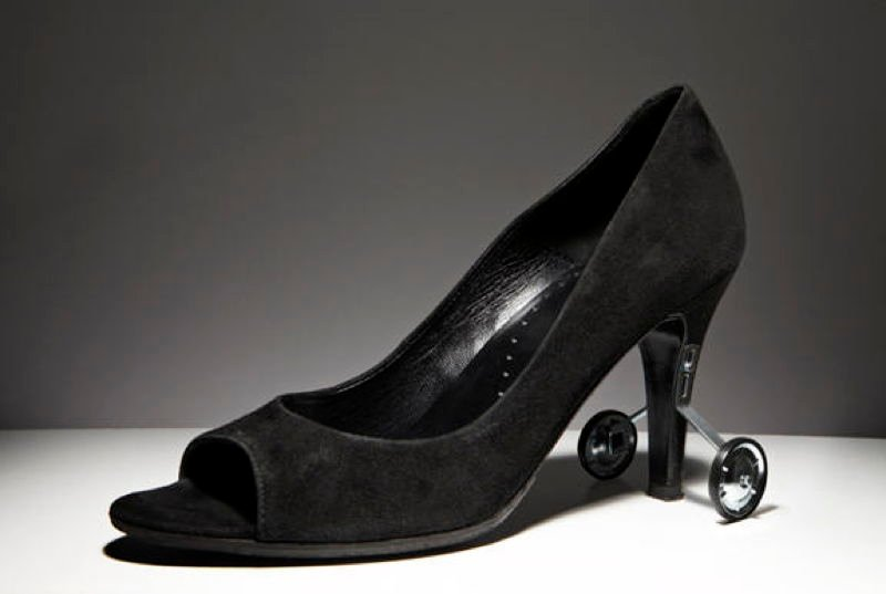 Japanese Products Heels 1