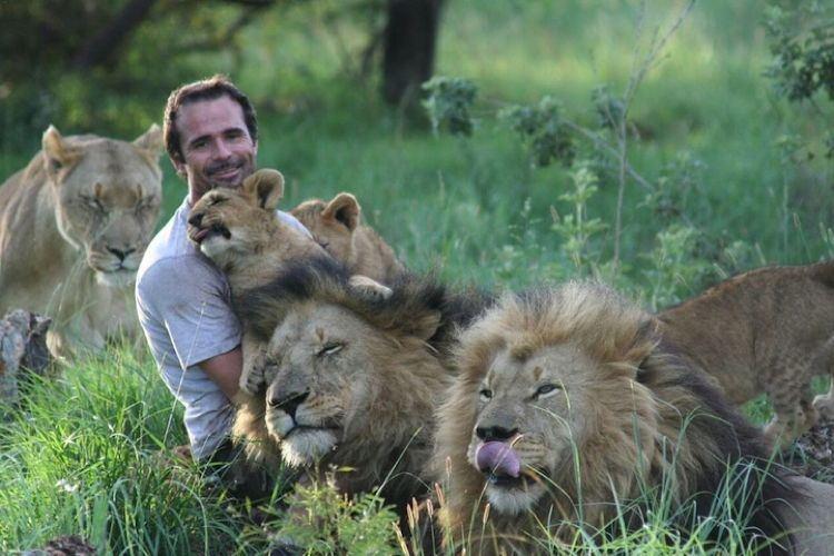 Lion Whisperer 2
