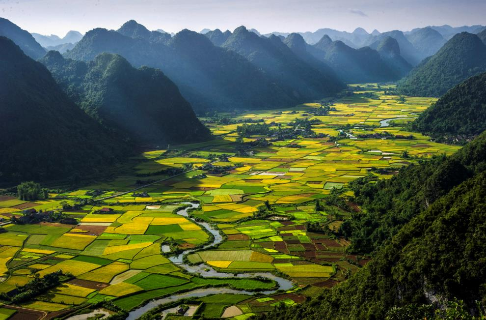 Lost Valley Vietnam