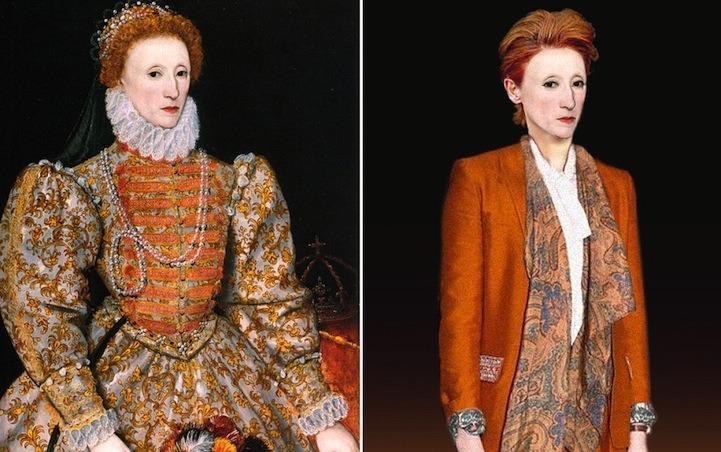 Secret Life Queen Elizabeth