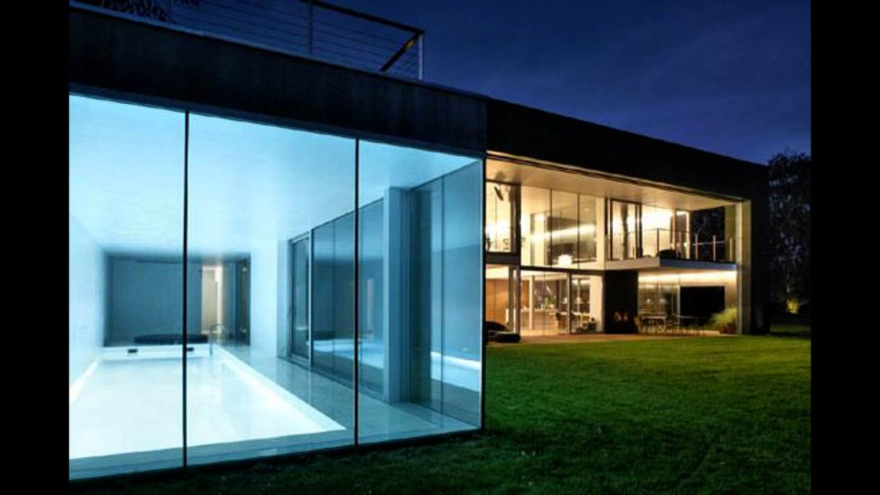 House Designed For Zombie Apocalypse