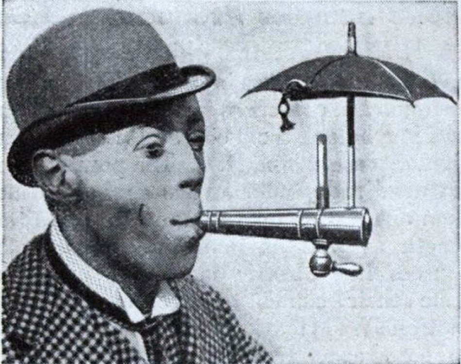 The World's Most Incredible Umbrella Designs England