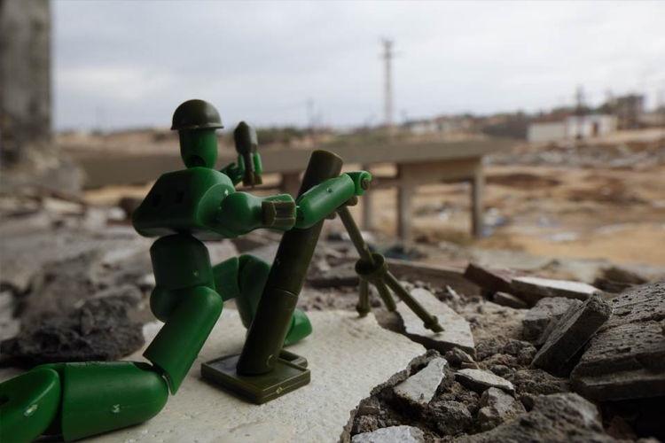 War Toys 2