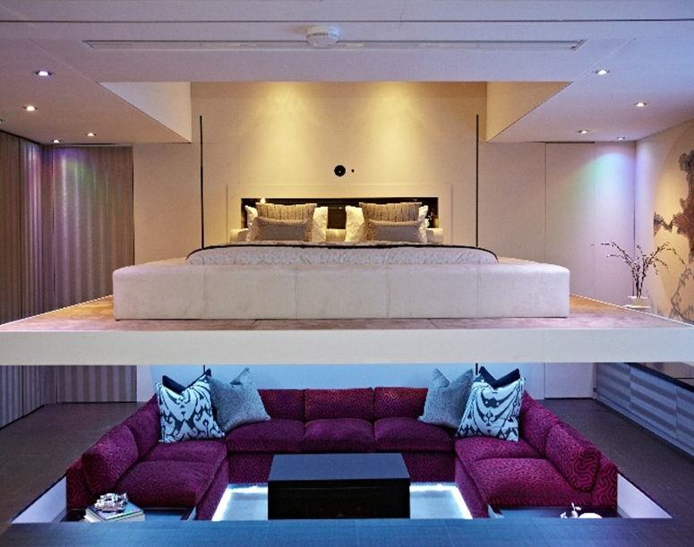 Yo Home Bedroom