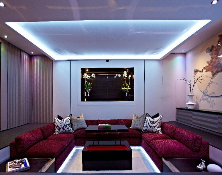Yo Home Lounge