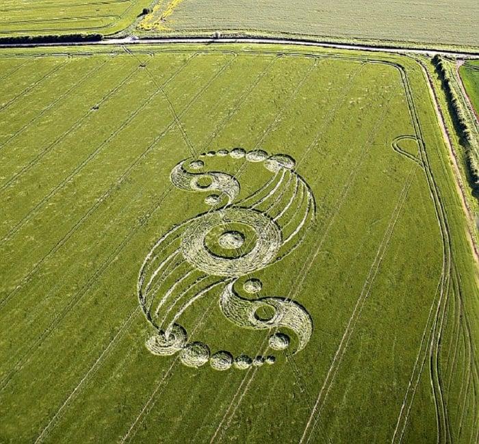 Crop Circles 3