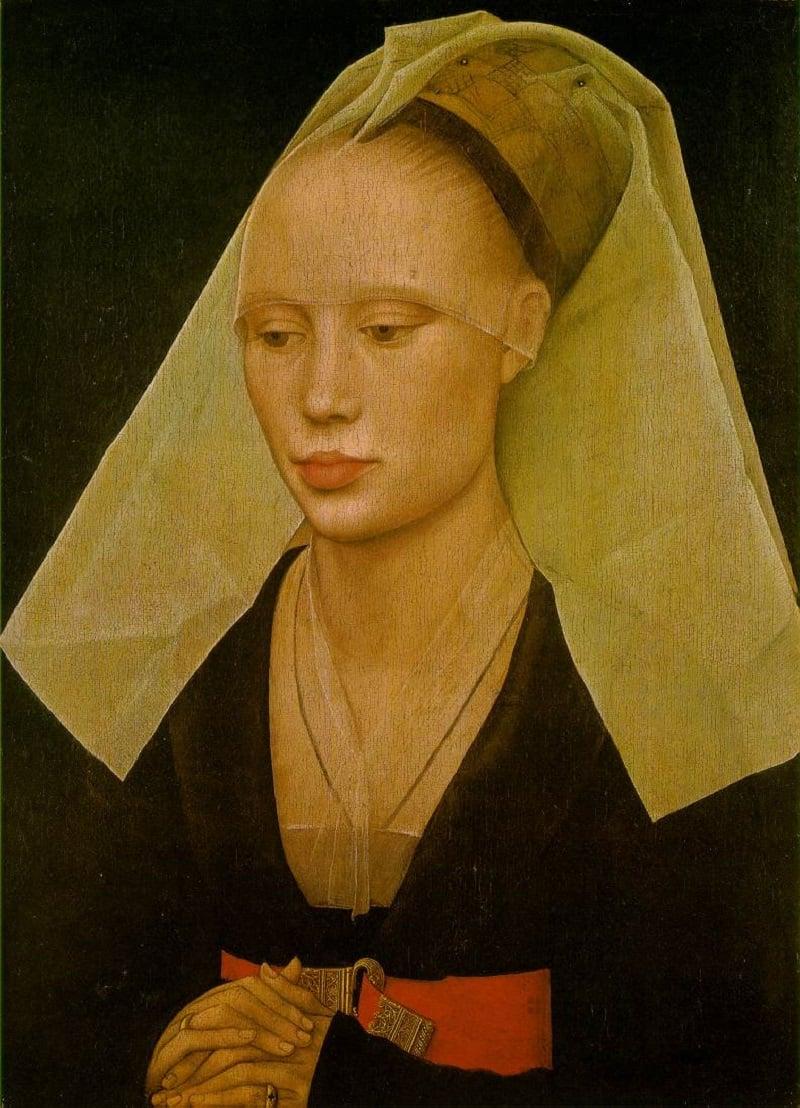 Women's Fashion Hairless High Forehead