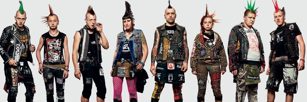 Idols The Casualties