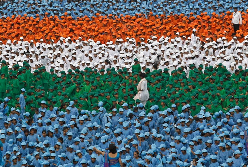 Independence Day India 2