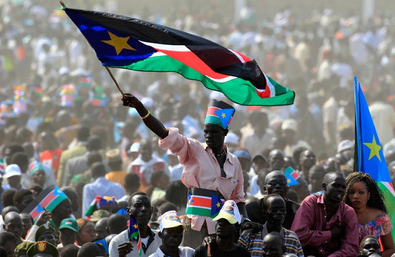 Independence Day South Sudan 3