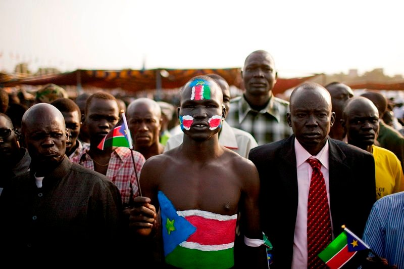 Independence Day South Sudan 4