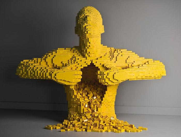 Lego Show 1