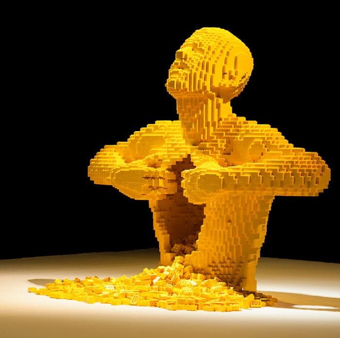 Lego Show 3