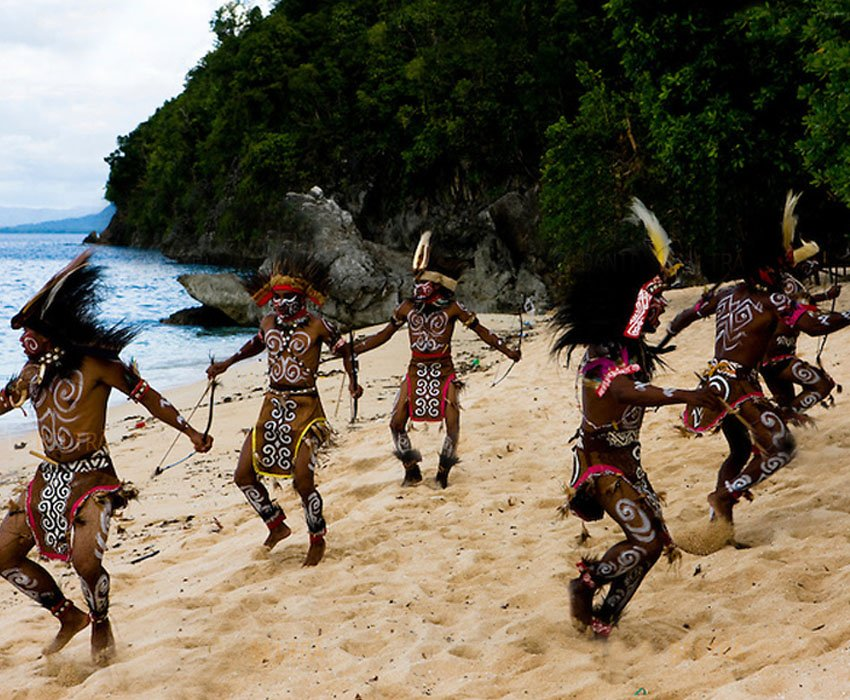 Jayapura Natives