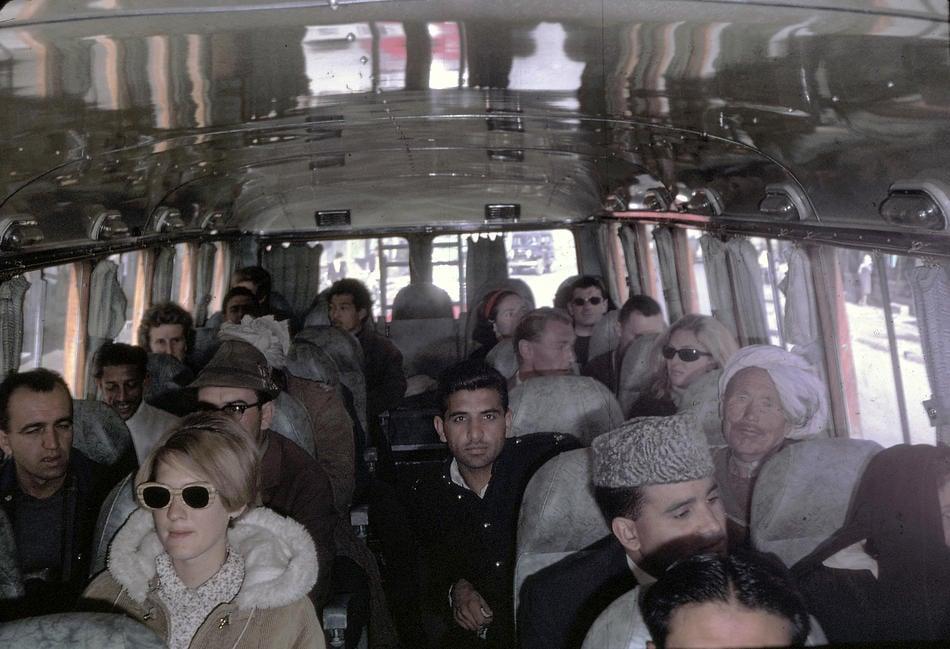 1960s Afghanistan Photo