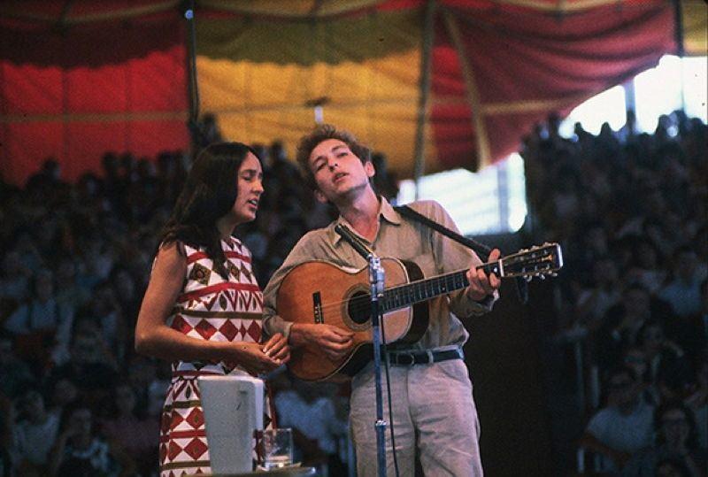 60s Folk Festivals 2