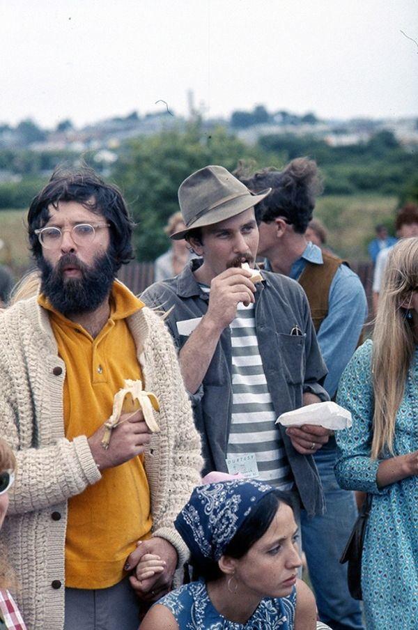60s Folk Festivals 3
