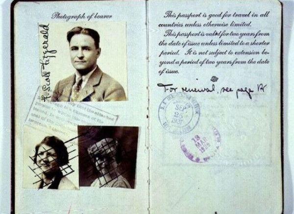Celeb Passports 3