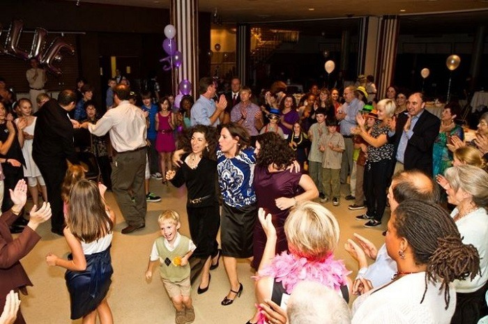 Coming Of Age Traditions Bar Mitzvah Party